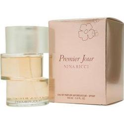 Nina Ricci Premier Jour - парфюмированная вода - 100 ml