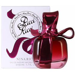 Nina Ricci Ricci Ricci - парфюмированная вода - 30 ml
