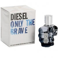 Diesel Only The Brave - туалетная вода - 50 ml TESTER