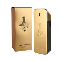 Paco Rabanne 1 Million - туалетная вода -  mini 5 ml