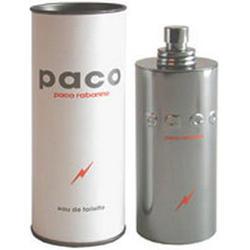 Paco Rabanne Paco Energy - туалетная вода - 100 ml