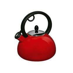 Granchio -  Чайник Granchio Capriccio красный - объем 2.5 л (арт. 88617)