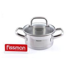 Fissman - Кастрюля CORDELIA 16x7.5см  (ФС5321)