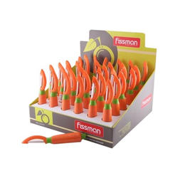 Fissman - Нож для овощей морковь (PR-7.010.PP)