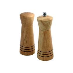 Maestro - Набор соль, перец дерево (МР1615)