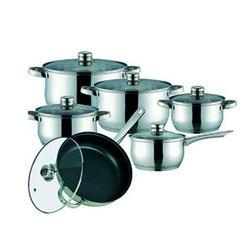 Maestro - Набор посуды 12пр. (МР2020)