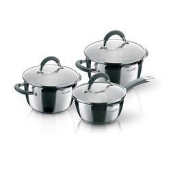 Rondell - Набор посуды Flamme 6 пр (RDS-341)