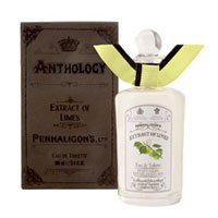 Penhaligons Anthology Extract of Lime - туалетная вода - 100 ml