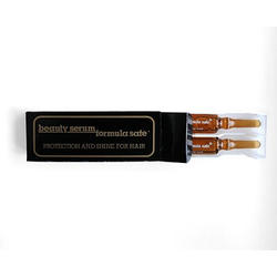 Placen Formula - Beauty serum Formula safe - Плацент Формула Сейф красота и объем - 2 ампулы