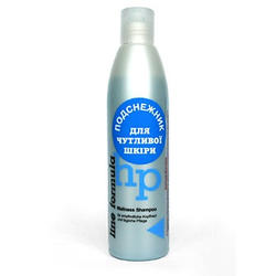 Placen Formula - Line Formula Wellness - Шампунь Подснежник для чувствительной кожи головы и для ежедневного применения - 250 ml