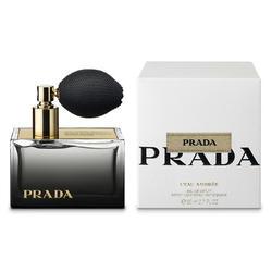 Prada Leau Ambree - парфюмированная вода - 80 ml Deluxe