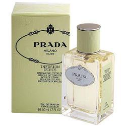 Infusion dIris / Prada Milano - парфюмированная вода - 100 ml TESTER