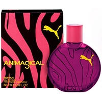 Puma Animagical Woman - туалетная вода - 60 ml TESTER