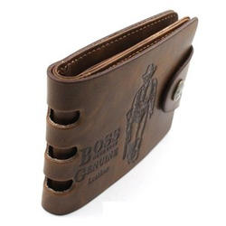 Кошельки и портмоне Genuine leather