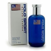 Ralph Lauren Polo Sport - туалетная вода - 125 ml
