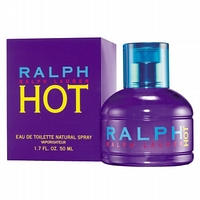Ralph Lauren Ralph Hot - туалетная вода - 30 ml