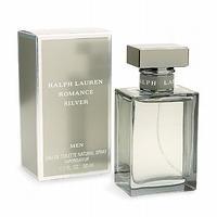 Ralph Lauren Romance Men Silver - туалетная вода - 50 ml