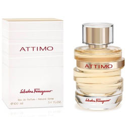 Attimo Salvatore Ferragamo - парфюмированная вода -  mini 5 ml
