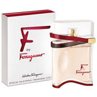 Salvatore Ferragamo F by Ferragamo - парфюмированная вода -  mini 5 ml