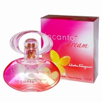 Salvatore Ferragamo Incanto Dream - туалетная вода - 100 ml TESTER