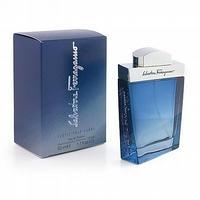 Salvatore Ferragamo Subtil pour Homme - туалетная вода - 100 ml TESTER