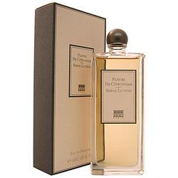 Serge Lutens Fleurs De Citronnier - парфюмированная вода - 50 ml