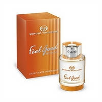 Sergio Tacchini Feel Good Woman - туалетная вода - 30 ml
