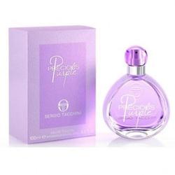 Sergio Tacchini Precious Purple - туалетная вода - 30 ml