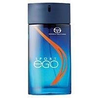 Sergio Tacchini Sport Ego - туалетная вода - 100 ml