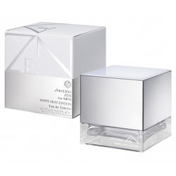 Shiseido Zen for Men White Heat Edition - туалетная вода - 50 ml