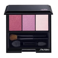 Тени для век Shiseido -  Luminizing Satin Eye Color Trio №PK 403 Boudoir/Будуар