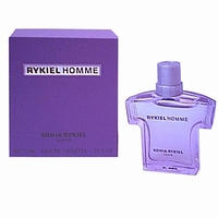 Sonia Rykiel Homme - туалетная вода - 75 ml