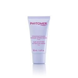 Phytomer -  Успокаивающая и обновляющая маска после солнца Sun Soother -  50 ml (sov161)