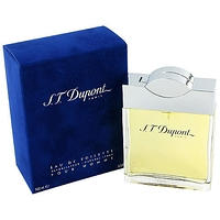 Dupont pour homme - туалетная вода - 30 ml