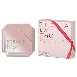 Stella McCartney Stella in Two Peony - туалетная вода - 75 ml