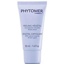 Phytomer -  Растительный пилинг Vegetal Exfoliant With natural enzymes - 50 ml (SVV112)