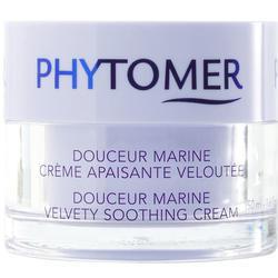 Phytomer -  Бархатный успокаивающий крем Douceur Marine Velvety Soothing Cream - 50 ml (SVV131)