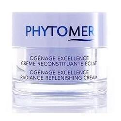 Phytomer -  Экселленс сияющий энергезирующий крем с морским кальцием OgenAge Excellence Radiance Replenishing Cream - 50 ml (SVV320)