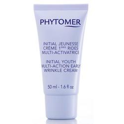 Phytomer -  Оженаж крем при первых признаках старения Initial youth multi-action early wrinkle cream - 50 ml (SVV324)