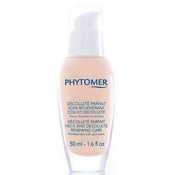 Phytomer -  Восстанавливающий крем для шеи и декольте D?collet? Parfait -  50 ml (svv325)