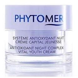 Phytomer -  Антиоксидантный ночной комплекс Antioxydant Complex night -  50 ml (svv335)