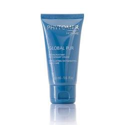 Очищение кожи лица Phytomer