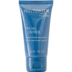 Phytomer -  Увлажняющая эмульсия с матирующим эффектом Facial Control -  50 ml (svv845)