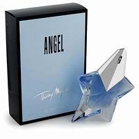Thierry Mugler Angel -  Набор (парфюмированная вода 50 + гель для душа 100 + лосьон-молочко для тела 100)