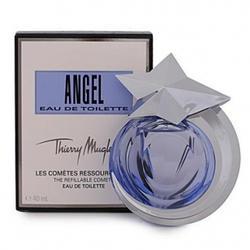 Thierry Mugler Angel Eau de Toilette - туалетная вода - 80 ml TESTER