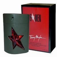 Thierry Mugler B Men - туалетная вода - 50 ml TESTER