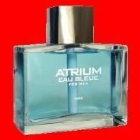 Geparlys Atrium Eau Bleue - туалетная вода - 100 ml TESTER