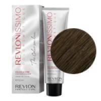 Краска для волос Revlon Professional Revlonissimo Colorsmetique New №7.1 Ash Blonde/Блондин пепельный - 70 g