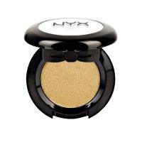 NYX - Тени для век Hot Single Eye Shadows №61 Sun Glow - 1.5 g (HS61)