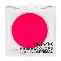 NYX - Пигмент для лица и тела Primal Colors №02 Hot Pink - 3g (PC02)